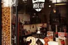 Indie-Cat