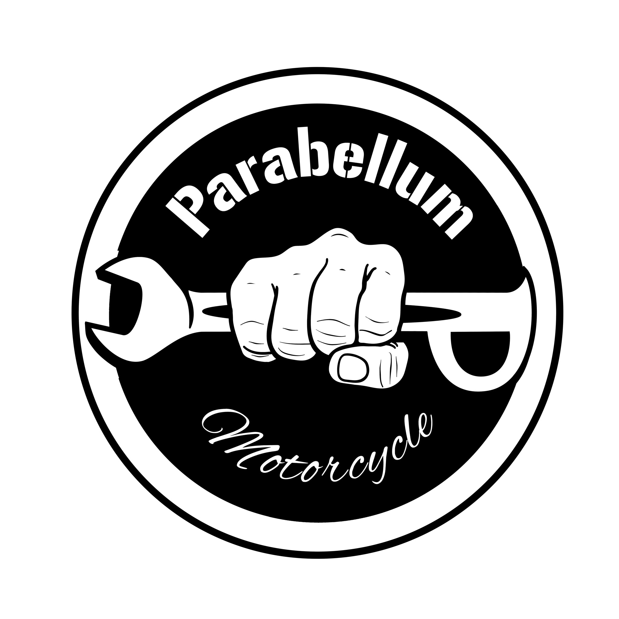 Logo pour Parabellum Motorcycle