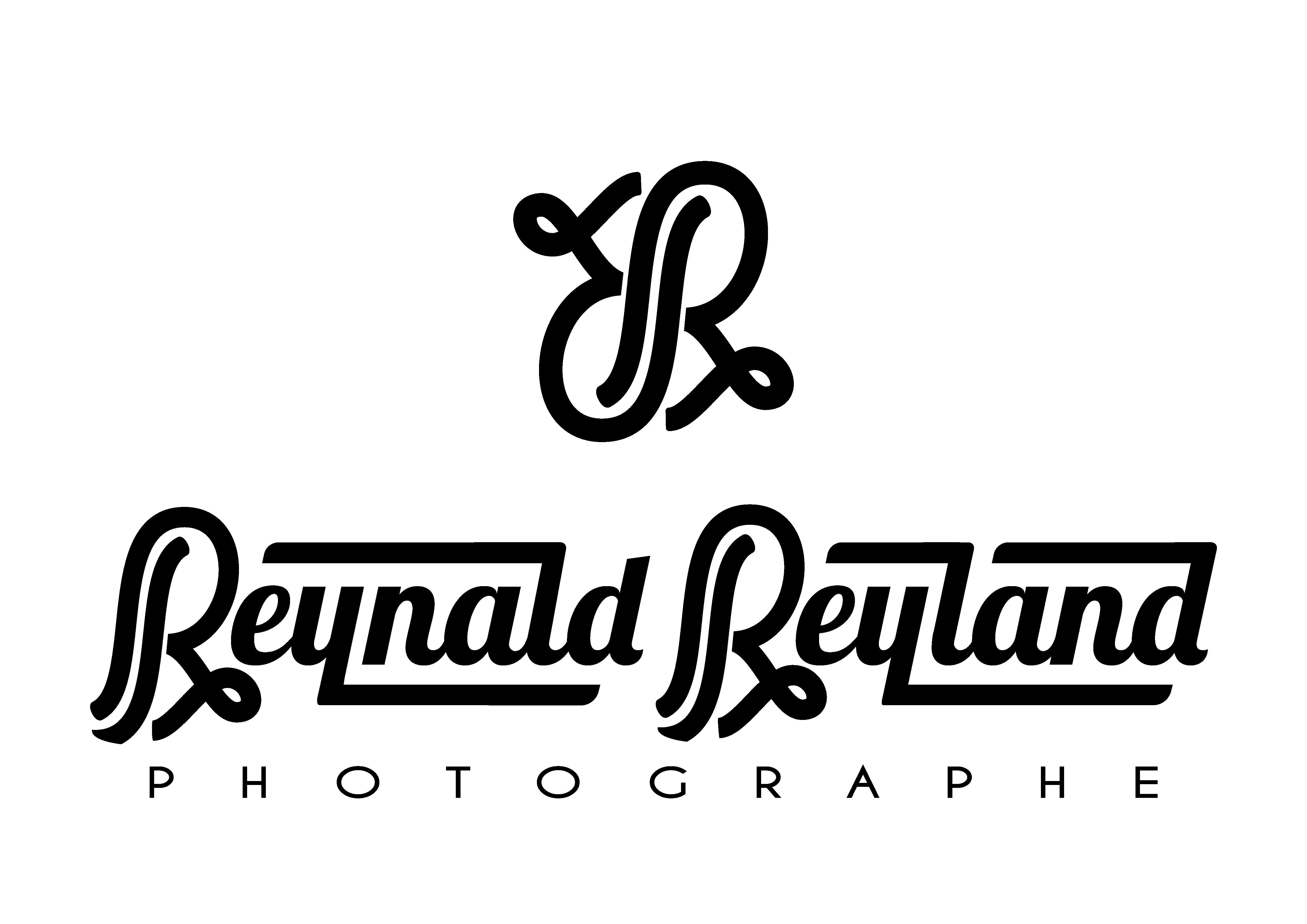 Logo monogramme Reynald Reyland