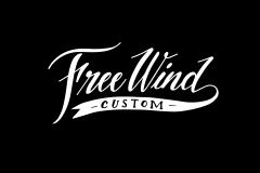 Logo pour FreeWind Custom